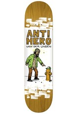 Anti-Hero Anti-Hero Daan It's All Shit Deck - 8.06