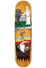 Real Real Thiebaud Wrench Justice Deck - 8.25