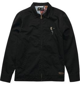 Emerica Emerica Gassed Jacket - Black (size Large)