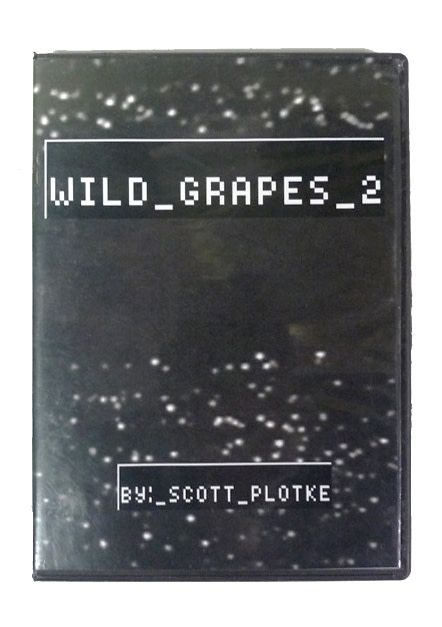 Wild Grapes 2 (IL) - DVD - by Scott Plotke (Preowned)