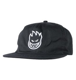 Spitfire Spitfire Bighead Unstructured Hat - Black Ink