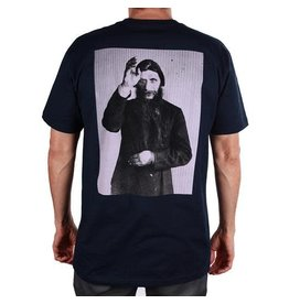 Theories Brand Theories Rasputin T-shirt - Midnight Navy