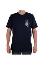 Theories Brand Theories Rasputin T-shirt - Midnight Navy