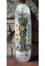 Prime Prime Dune x Muska King Size Heritage Deck - 8.5 x 31.75