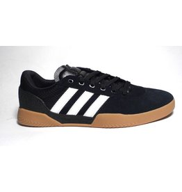 Adidas Adidas City Cup - Black/White/Gum