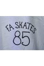 FA skates FA skates 85 T-shirt - Gravel