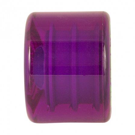OJ wheels OJ 60mm Super Juice Trans Purple 78a wheels (set of 4)