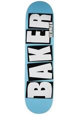 Baker Baker Herman Brand Name Baby Blue Deck - 8.0