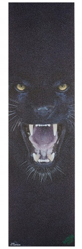 "Mob Grip Mob Grip 9"" The Mountain Teeth Jaguar Sheet"