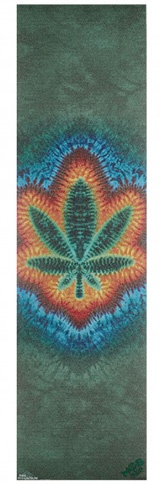 """Mob Grip Mob Grip 9"""" The Mountain Natural Mary Jane Sheet"""
