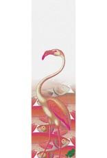 "Mob Grip Mob Grip 9"" Pajaros Flamingo Fish  Sheet"