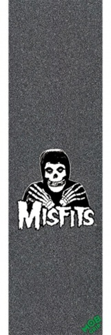 """Mob Grip Mob Grip 9"""" Misfits Crossed Hands Sheet"""