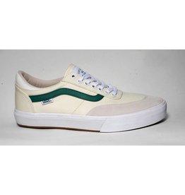 Vans Vans Gilbert Crockett 2 - (Center Court) Classic White/Evergreen