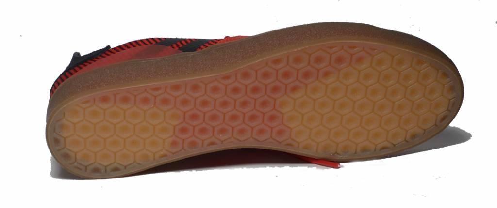 Adidas Adidas 3st.001 - Scarlet/Black/Gum