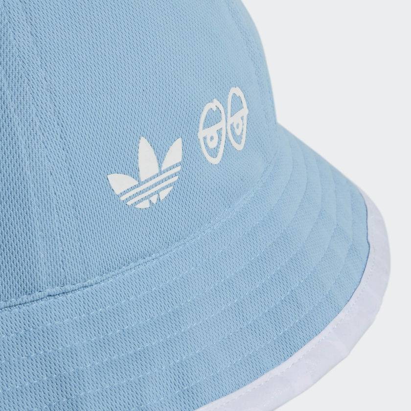 Adidas Adidas x Krooked Reversible Hat - White ...