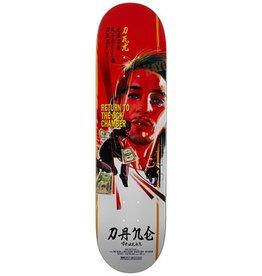 DGK DGK Vaughn Kung Fu Deck - 8.10