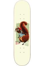 Politic Politic Norman Squirrel Deck - 8.0