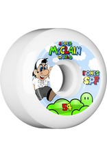 Bones Wheels Bones SPF McClain Super 55mm wheels (set of 4)