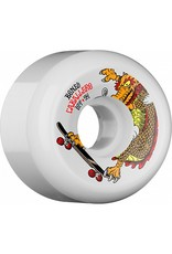 Bones Wheels Bones SPF Caballero Dragon P5 54mm wheels (set of 4)