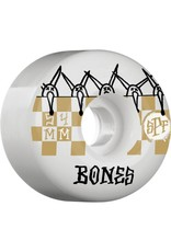 Bones Wheels Bones SPF Tiles 54mm 81B wheels (set of 4)