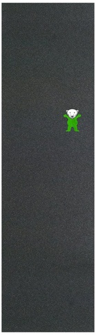 """Grizzly Grizzly Appleyard Polar Bear Perforated 9"""" grip Sheet"""