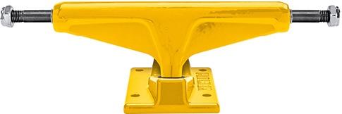 Venture Venture 5.25 Hi Primary Color Yellow Trucks (set of 2)
