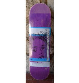 Scumco & Sons Scumco & Sons Brian Downey Children's (Penns Shallow) Deck - 8.25