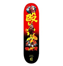 Evisen Evisen Seimi Miyahara Power Play Deck - 8.5