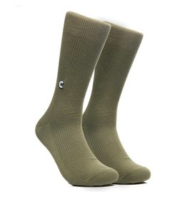 Chrystie NYC Chrystie NYC Casual socks - Military Green
