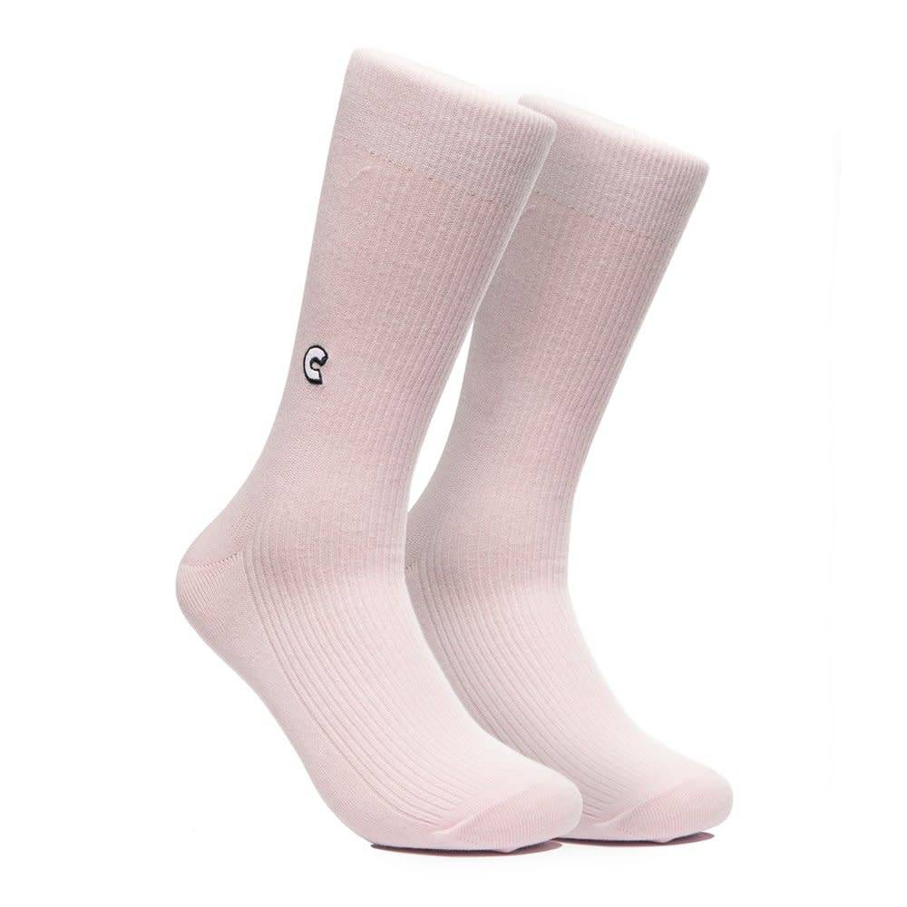 Chrystie NYC Chrystie NYC Casual socks - Light Pink