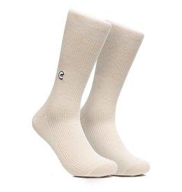 Chrystie NYC Chrystie NYC Casual socks - Beige