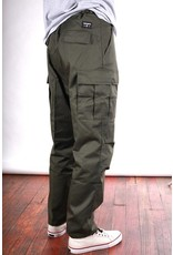 Theories Brand Theories Brand Swat Cargo Pant - Olive