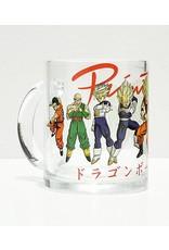 Primitive Primitive x Dragon Ball Z Heroes Mug