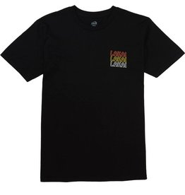 Lakai Lakai Sunrise T-shirt - Black