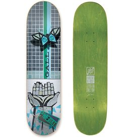 Habitat Habitat Gall Exposition re-issue Deck 7.75