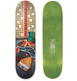 Habitat Habitat Wenning Exposition re-issue Deck 8.25
