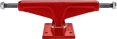 Venture Venture 5.0 lo Primary Color Red Trucks (set of 2)