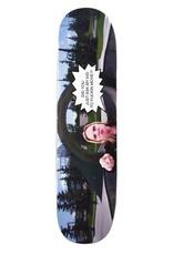 Alltimers Alltimers Skate Park Mom Deck - 8.1