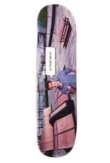 Alltimers Alltimers Skate Park Deck - 8