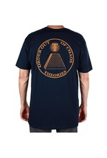 Theories Brand Theories Chaos T-shirt - Navy