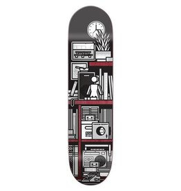 Girl Girl Brophy Sub Pop Deck- 8.12