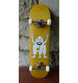 FA skates FA Monster Yellow Complete - 8.0