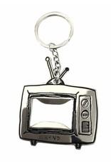 WKND brand WKND TV Logo - silver