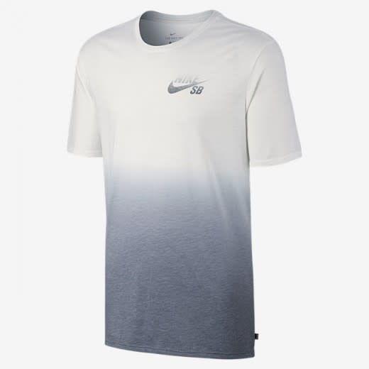 Nike SB Nike sb Dri-Fit Dip Dye T-shirt - Black