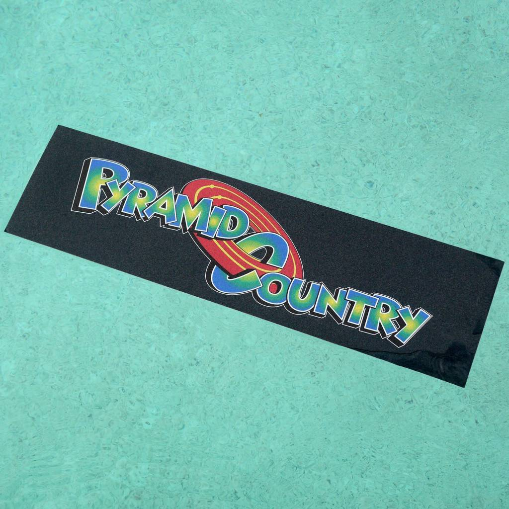 Pyramid Country Pyramid Country Space Jam Grip