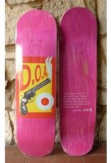 Dead On Arrival D.O.A. Pulp Deck - 8.25 (Y2kave)
