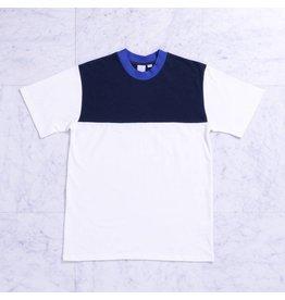Quasi Quasi Pique T-shirt - Royal
