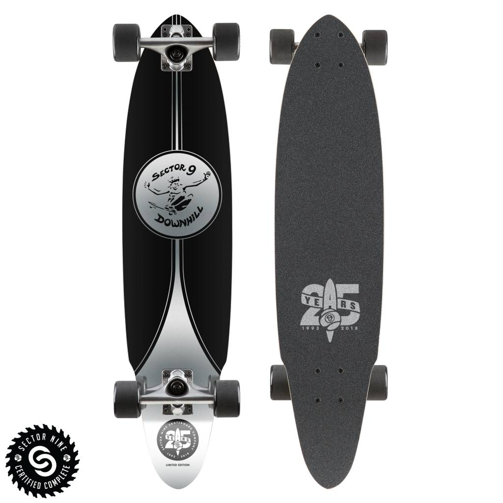 Sector 9 Sector 9 25 year Cosmic Complete - 33.25 x 7.75
