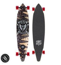 Sector 9 Sector 9 25 year BHNC Complete - 45.0 x 10.0
