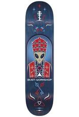 Alien Workshop Alien Workshop Priest Deck - 8.0 x 31.625